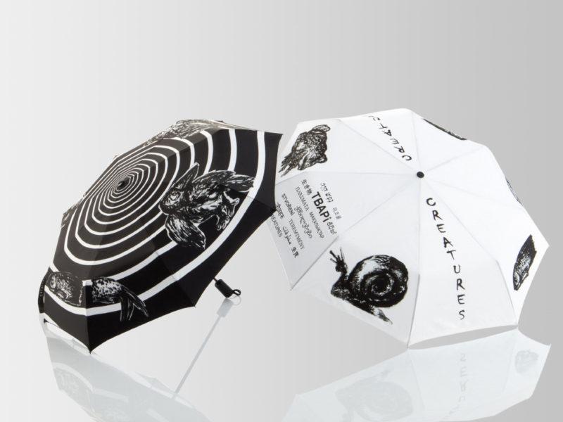 Обложка Зонты