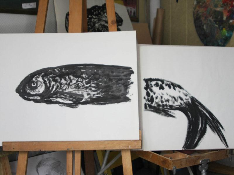 Рыба окончат